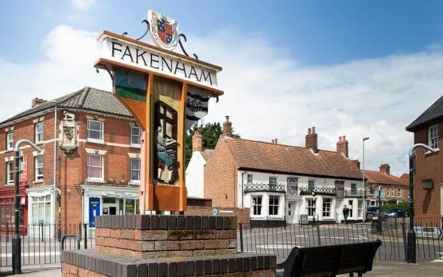 about-fakenham