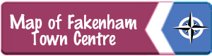 Fakenham Town Centre Map